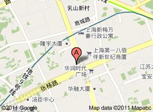 好買基金上海理財中心