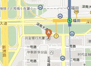 深圳财富管理中心