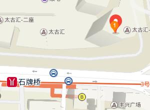 广州财富管理中心