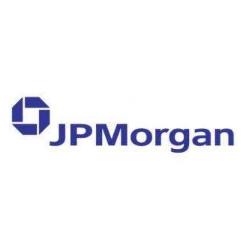 J.P摩根